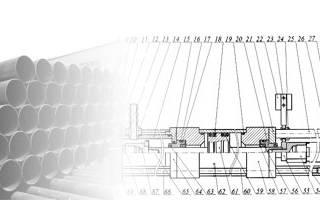 Как построить развертку трубы?