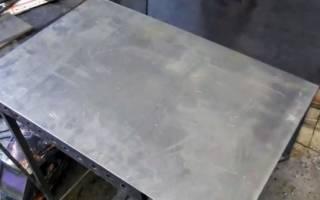 Как согнуть кольца и дуги из металла