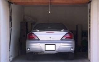 Гидроизоляция подвала в гараже