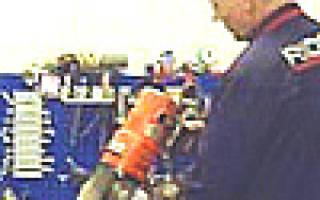 Приспособление для фиксации круглой трубы в тисках