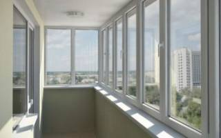 Утепление балкона изнутри в панельном доме своими руками