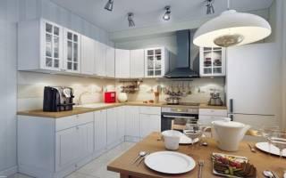 Дизайн освещения кухни: оригинальные идеи с фото