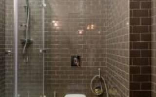 Как построить ванную комнату в частном доме?