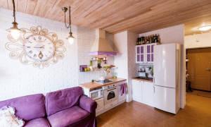 Ремонт однокомнатной квартиры в хрущевке