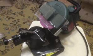 Простой универсальный инструмент для домашней мастерской