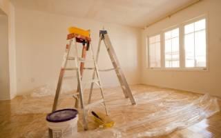 Косметический ремонт квартиры своими руками