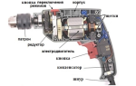 Доработка стандартного ключа для патрона дрели