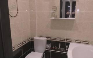 Как установить водонагреватель в ванной
