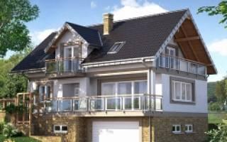 Строительство дома с подвалом своими руками