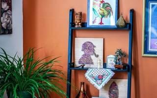 Какую краску для стен выбрать в квартире