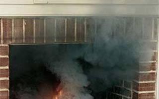 Как увеличить тягу в дымоходе?