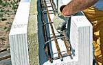 Как правильно построить дом из газобетона?