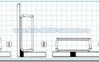 Как сделать аккуратный силиконовый шов на плитке