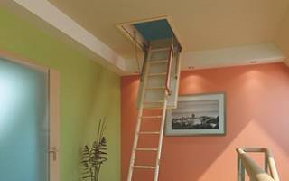 Гидроизоляция чердака в частном доме