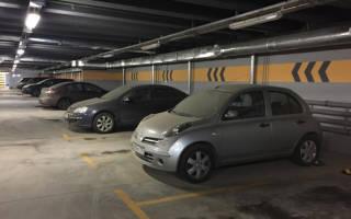 Способы гидроизоляции подземной части здания