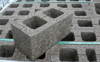 Как построить дом из керамзитобетона?