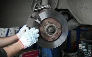 Восстановление тормозного суппорта своими руками