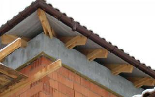 Как правильно построить крышу частного дома?