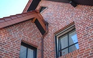Как построить кирпичный дом самому?