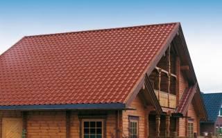 Как построить крышу на бане своими руками?