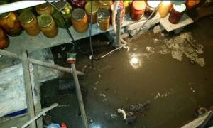Как убрать воду из подвала частного дома?
