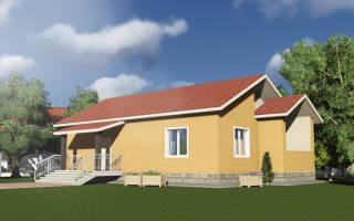 Индивидуальное проектирование жилого дома