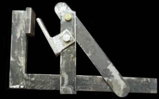 Полезная доработка обычного ручного зажима с фиксатором