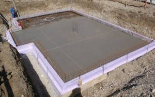 Гидроизоляция подбетонки под фундамент