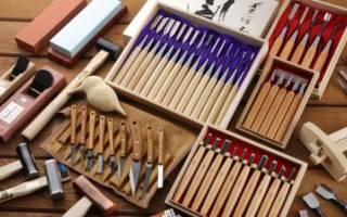 Простой разметочный инструмент для столярных работ