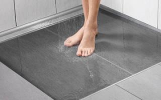 Гидроизоляция ванной комнаты что это