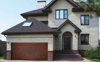 Как построить гараж на даче своими руками?