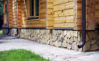 Как защитить цоколь дома от влаги?