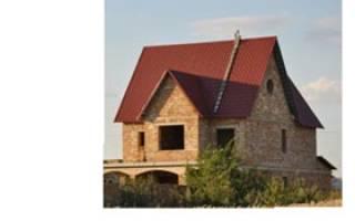 Как построить дом из ракушечника своими руками?