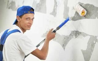 Чем покрасить щебень у себя дома
