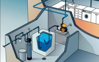 Как сделать канализацию в подвале частного дома?