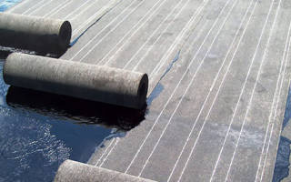 СП обмазочная гидроизоляция фундаментов