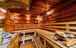 Как построить русскую баню на дровах?