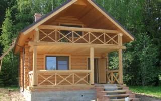 Гидроизоляция деревянного пола на балконе