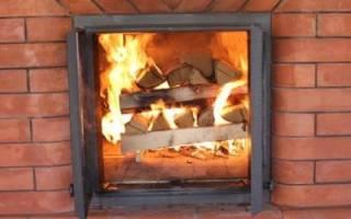 Какими дровами лучше топить баню?
