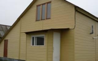 Как экономно построить дом своими руками?