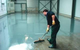 Применение жидкого стекла для гидроизоляции бассейна